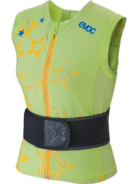 EVOC Protector Lite Lime